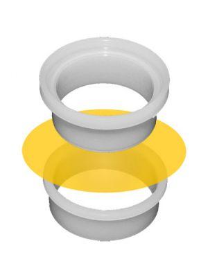 SERIES 1000: TrimLess® Sleeve Sample Cups
