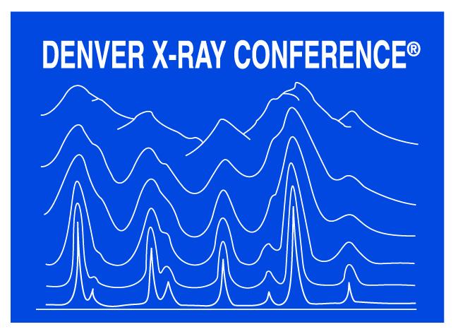 Denver X-Ray Conference Logo